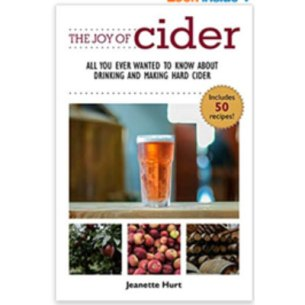 Joy of Cider book