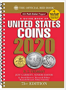 Coin Collecting Book