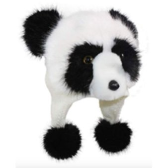 Panda Hat for Kids gifts