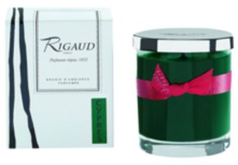 holiday entertaining with Rigaud candles