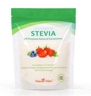 Natural Mate Stevia