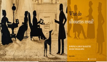 Look at Silhouettes