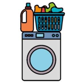 household clean washing machine