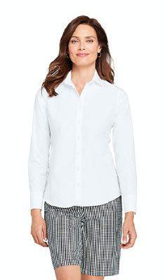 Landsend washable shirts
