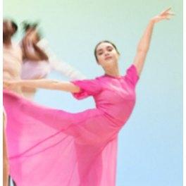 Quarantine #7 NYC Ballet