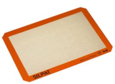 SIlpat mats for baking