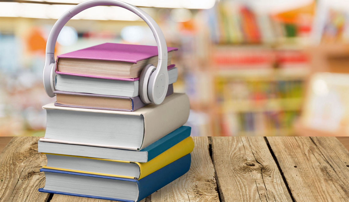 audiobooks read by celebrities
