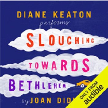 Diane Keaton reads audiobooks