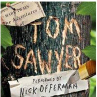 Tom Sawyer Audiobook