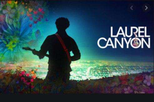laurel canyon, the friday bulletin