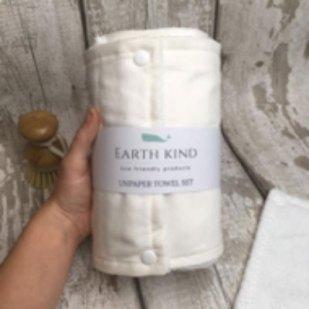cotton flannel unpaper towels