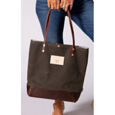 classic tote to customize