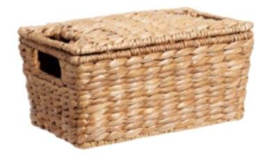 Savannah sea grass box