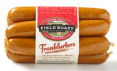 Field Roast Frankfurters