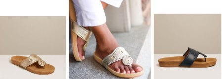 trending culture and fashion sandals