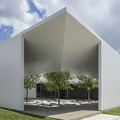 Drawing Center at the Menil Museum