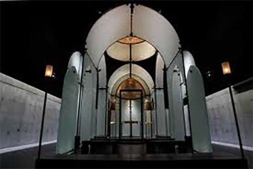 Byzantine Fresco Chapel