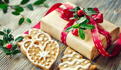 Gifts of food
