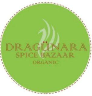 Dragünara Spice Bazaar organic logo