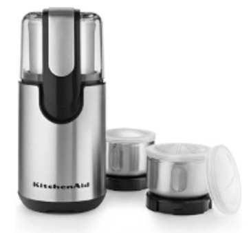 spice grinder Kitchen Aid
