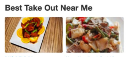 Yelp Best Take Out Near Me
