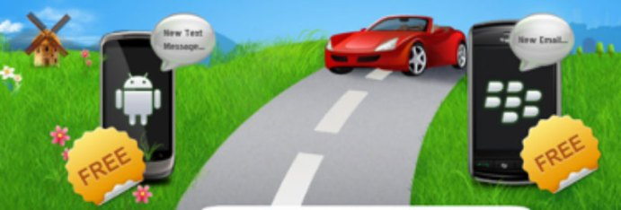 Drive Safely Essential Apps for driving