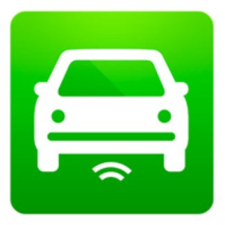 Parker Essential apps for driving