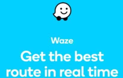 free essential app Waze