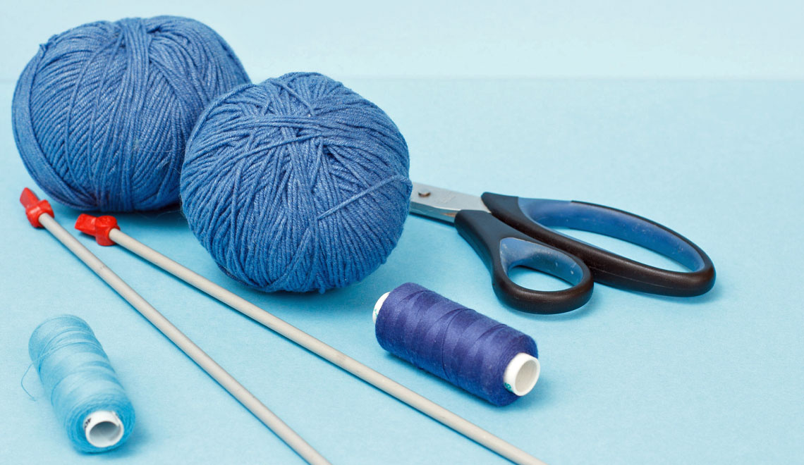 Popularity of Textile Crafts During the Pandemic has Soared