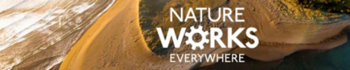 PBS Nature works Going green for children