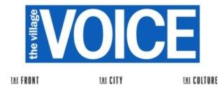 The Village Voice logo