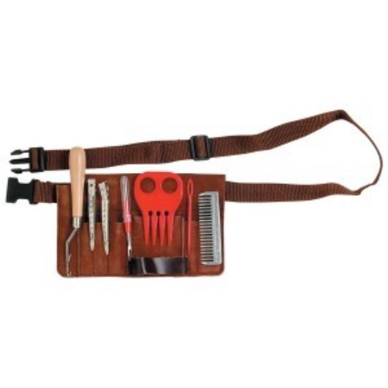 Professional Horse Mane Braiding Kit