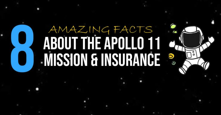 8 Facts Apollo 11 And Insurance