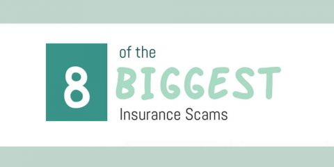 8 Of The Biggest Insurance Scams