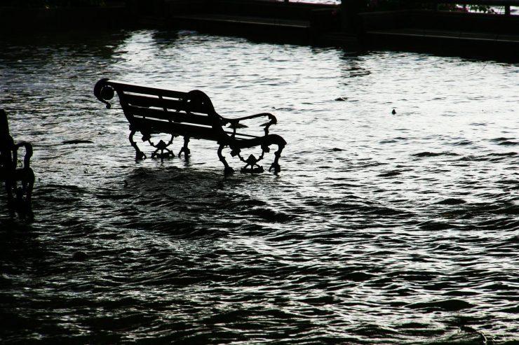 Business Flood