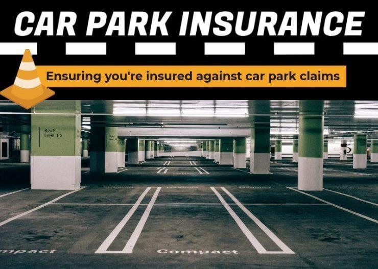 Car Park Insurance Claims