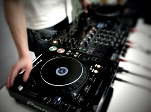 Public Liability Insurance for DJs