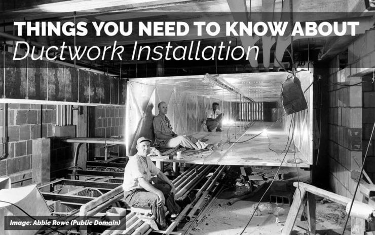 Ductwork Installers