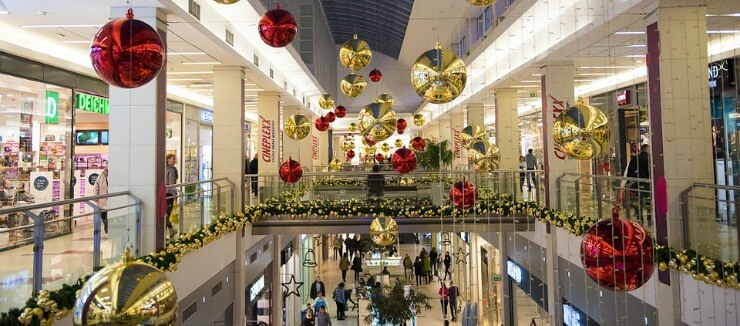 How Christmas Affects Business