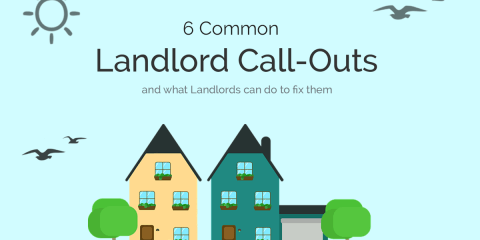 Landlord Callouts