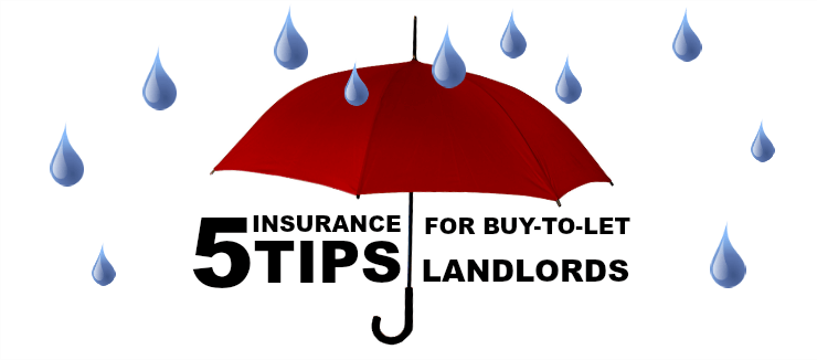 Landlord Insurance Tips