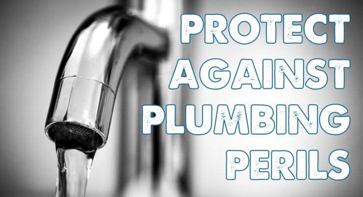 Plumbing Perils