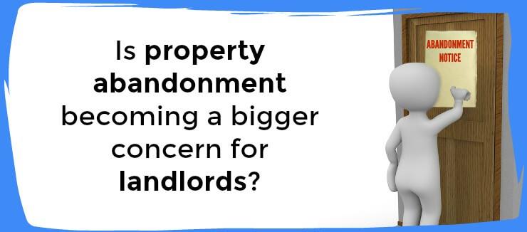 Property Abandonment