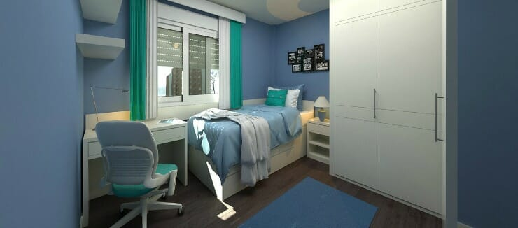 Student Tenants Accommodation