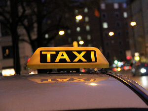 Public Liability Insurance for Taxi Drivers