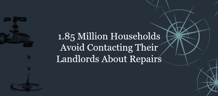 Why Do Tenants Avoid Their Landlords