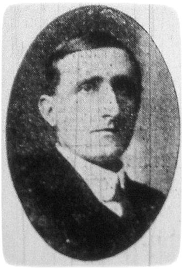 George Crawley Stanley