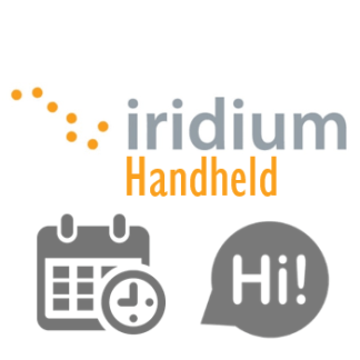 Iridium Satellite Phone Contracts