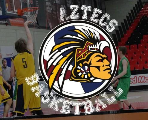 ashby aztecs basketball club