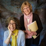 About Reframing Aging by Nancy Rubin and  Cynthia Overbeck Bix